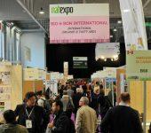 نمایشگاه بین المللی محصولات ارگانیک NATEXPO 2019 فرانسه
