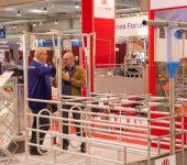 نمایشگاه صنایع لبنیات EXPO CASEARIA 2019 ایتالیا