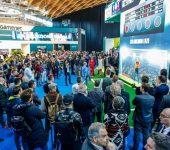 نمایشگاه بین المللی بازی و سرگرمی ENADA AUTUNNO - ROMA 2019 ایتالیا