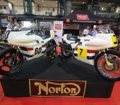 نمایشگاه اتومبیل و موتور کلاسیک AUTO RETRO 2019 اسپانیا