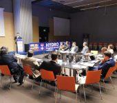 کنفرانس بین المللی صنعت آب و برق HYDRO 2019 پرتغال