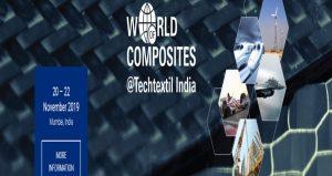 نمایشگاه نساجی Techtextil India هند