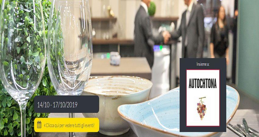 نمایشگاه بین المللی تجهیزات هتل و رستوران HOTEL BOLZANO 2019 ایتالیا