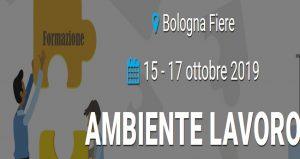 نمایشگاه بهداشت و امنیت کاری AMBIENTE LAVORO 2019 ایتالیا