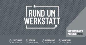 نمایشگاه لوازم جانبی خودروWM WERKSTATTMESSE – MÜNCHEN 2019 آلمان