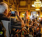 نمایشگاه و جشنواره عکاسی FOTOEXPO 2019 جمهوری چک