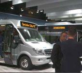 نمایشگاه بین المللی اتوبوس BUSWORLD EUROPE 2019 بلژیک