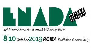 نمایشگاه بین المللی بازی و سرگرمی ENADA AUTUNNO – ROMA 2019 ایتالیا