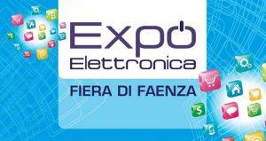 نمایشگاه صنایع الکترونیک EXPO ELETTRONICA – FAENZA 2019 ایتالیا