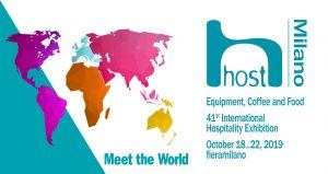 نمایشگاه بین المللی صنعت هتلداری HOST 2019 ایتالیا