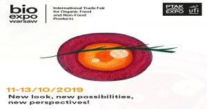نمایشگاه بین المللی محصولات ارگانیک BIO EXPO WARSAW 2019 لهستان