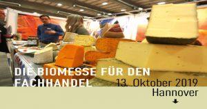 نمایشگاه محصولات ارگانیک BIONORD 2019 آلمان