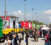 ویزای نمایشگاهی تدارکات و حمل و نقل LOGISTIK & TRANSPORT 2019 سوئد