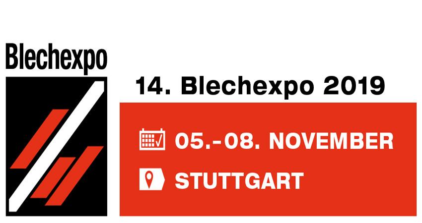 ویزای تجاری نمایشگاه تکنولوژی فلزکاری و ورق SCHWEISSTEC 2019 آلمان