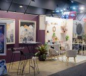 نمایشگاه مبلمان و دکوراسیون MODEF EXPO 2019 ترکیه