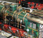 نمایشگاه موتور بخار ECHTDAMPF-HALLENTREFFEN 2019 آلمان