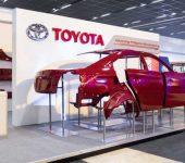 نمایشگاه قطعات خودرو AUTOMOTIVE PARTS EXPO 2019 لهستان