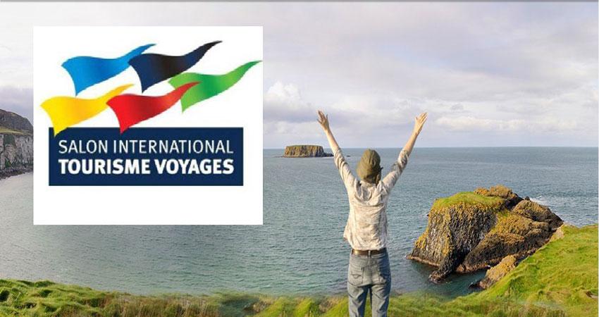 نمایشگاه بین المللی گردشگری SALON INTERNATIONAL TOURISME VOYAGE 2019 کانادا