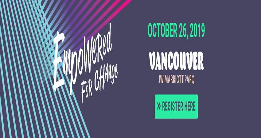 کنفرانس داروسازی PHARMACY U - VANCOUVER 2019 کانادا