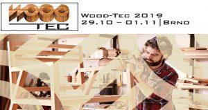 نمایشگاه صنایع چوب WOOD-TEC 2019 جمهوری چک