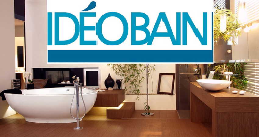 ویزای تجاری نمایشگاه تجهیزات حمام IDEO BAIN 2019 فرانسه