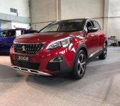 نمایشگاه اتومبیل L'AUTO DE CALAIS - COMPLEXE COUBERTIN 2019 فرانسه