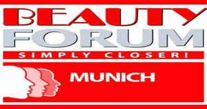نمایشگاه بین المللی لوازم آرایشی و بهداشتی BEAUTY FORUM MÜNCHEN 2019 آلمان