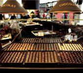 نمایشگاه شکلات SALON DU CHOCOLAT - PARIS 2019 فرانسه