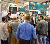 نمایشگاه تکنولوژی فلزکاری و ورق SCHWEISSTEC 2019 آلمان