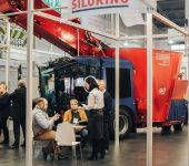 نمایشگاه بین المللی کشاورزی و دامپروری AGROEXPOSIBERIA 2019 روسیه