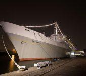 ویزای نمایشگاهی کشتی سازی EUROPORT 2019 هلند
