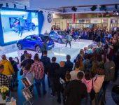 نمایشگاه بین المللی اتومبیل WARSAW MOTO SHOW 2019 لهستان