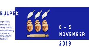 ویزای نمایشگاهی نان و شیرینی سازی BULPEK 2019 بلغارستان