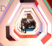 نمایشگاهی برق و الکترونیک MATELEC 2019 اسپانیا