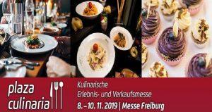 تور نمایشگاهی آشپزی PLAZA CULINARIA 2019 آلمان