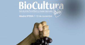 ویزای نمایشگاهی محصولات ارگانیک BIOCULTURA MADRID 2019 اسپانیا