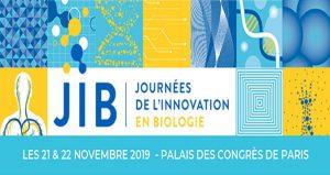 ویزای نمایشگاهی و کنفرانس زیست پزشکی JOURNÉES DE L'INNOVATION EN BIOLOGIE 2019 فرانسه