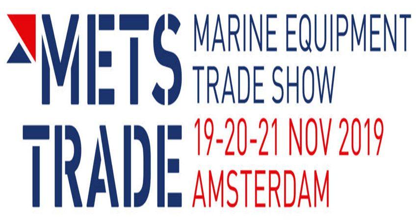 نمایشگاهی تجهیزات دریایی METSTRADE 2019 هلند
