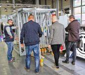 نمایشگاه صنعت سنگ STONE INDUSTRY FAIR 2019 لهستان