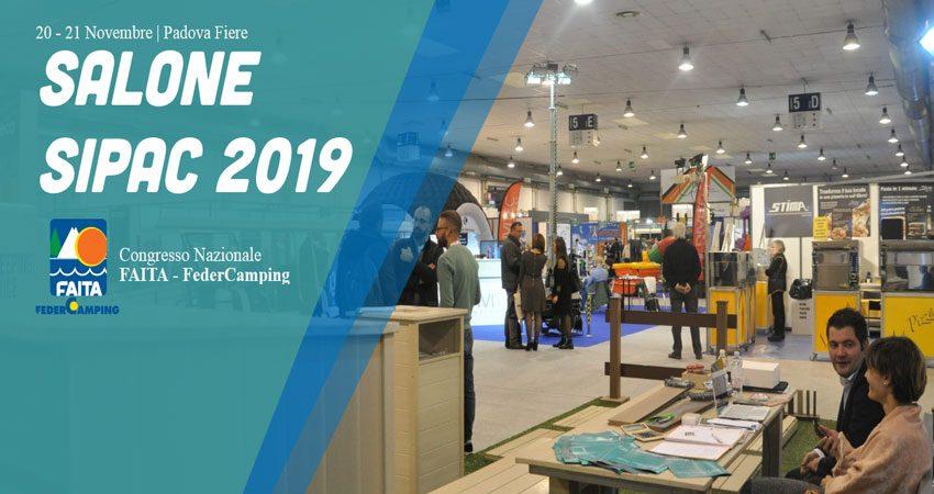 نمایشگاه تجهیزات تفریحی و سرگرمی SIPAC 2019 ایتالیا