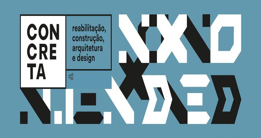 نمایشگاهی مصالح ساختمانی CONCRETA 2019 پرتغال