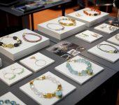 نمایشگاهی ساعت و جواهرات JUBINALE 2019 لهستان