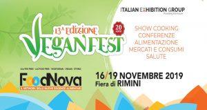 ویزای نمایشگاهی محصولات بدون گلوتن GLUTEN FREE EXPO 2019 ایتالیا