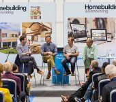نمایشگاه خانه سازی و نوسازی HOMEBUILDING AND RENOVATING 2019 انگلستان