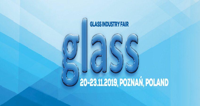 نمایشگاه صنعت شیشه GLASS & STONE 2019 لهستان