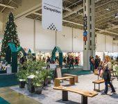نمایشگاهی هنر و صنایع دستی ONE OF KIND SHOW & SALE 2019 کانادا