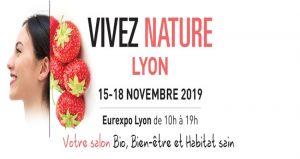 تور نمایشگاهی کشاورزی و محصولات طبیعی VIVEZ NATURE LYON 2019 فرانسه