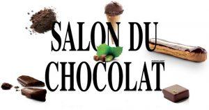 ویزای نمایشگاهی نمایشگاه شکلات SALON DU CHOCOLAT – LYON 2019 فرانسه