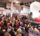نمایشگاهی مد و صنایع دستی MODE - HEIM - HANDWERK 2019 آلمان