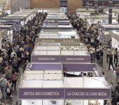 نمایشگاهی محصولات ارگانیک BIOCULTURA MADRID 2019 اسپانیا
